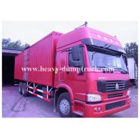 Wholesale HW70 cab heavy cargo truck in transportation 336HP with 6x4 driving wheel from china suppliers