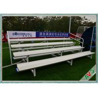 Wholesale Fire - Resistant Automatic Retractable Bleacher Seating For Multi - Purpose from china suppliers