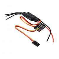 Wholesale 12A ESC Speed Controller 1A 5V BEC for RC Quadcopter Multi-copter from china suppliers