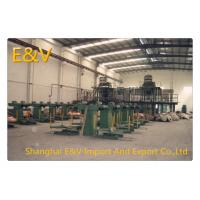 Wholesale 5000mt Copper Continuous Casting Machine For 17mm Oxygen Free Copper Rod from china suppliers