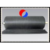 Wholesale Black Color Soft Carbon Graphite Felt For High Temperature Vacuum Furnces from china suppliers