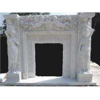 Buy cheap New particularly Fireplace, Popular Fireplace Made in China,Marble Fireplace,Granite Fireplace from wholesalers