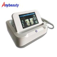 Buy cheap Professional 1.5mm 3.0mm 4.5mm HIFU Machine With 15'' Color Touch Screen from wholesalers