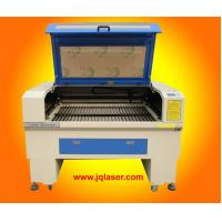 Quality low cost Agent wanted cnc wood laser cutting engraving machine in europe for sale