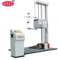 Buy cheap AS-DT-150 Package Drop Testing Machine , Wooden Case Drop Testing from wholesalers