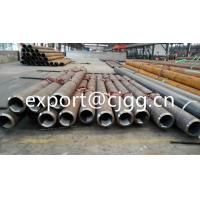Wholesale Beveled Ends ASTM A213 T5 Seamless Alloy Steel Tube , Cold Drawn Heat exchanger Tubes from china suppliers