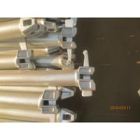 Wholesale Hot galvanized ringlock scaffolding accessories Ledger diagonal brace vertical from china suppliers