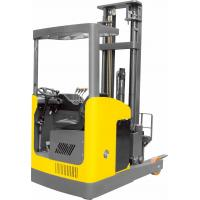 Wholesale Electric reach trucks AC power 2ton capacity used in warehouse from china suppliers