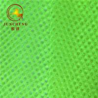 Wholesale Wholesale Breathable Spandex Mesh Fluorescent Fabric from china suppliers