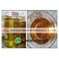 Buy cheap Injectable Trenbolone Steroid Trenbolone Enanthate 100,200mg/ml from wholesalers