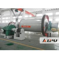 Wholesale Wet Cement Grinding Unit Cement Ball Mill in Mineral Separation Building Material from china suppliers