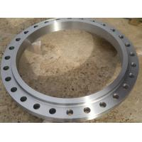 Wholesale Round 304 stainless steel blind flange from china suppliers
