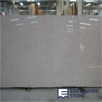 Quality G682 Rusty Yellow China Granite Slab for sale