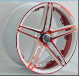 Wholesale 5 Hole 19 Inch Alloy Wheels from china suppliers