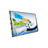 "Quality 22"" SAW Liquid Crystal Display Monitor 300cd/m^2 Wide Screen For Gaming for sale"