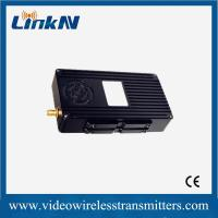Wholesale UAV Ultra Light COFDM Transmitter Wireless Video Transmission from china suppliers