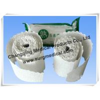 Quality Plaster Of Paris Bandage Roll Stability Cast And Splint Asy To Tear for sale