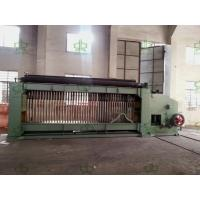 Wholesale High Efficiency Gabion Machine With 4m Weaving Width And Automatic Stop System from china suppliers