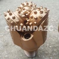 Buy cheap API certificate 8 1/2inch 215.9mm TCI tricone bit for oil drilling/water drilling from wholesalers