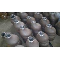 Buy cheap carbon steel  buttwelding  conc/ecc reducer from wholesalers