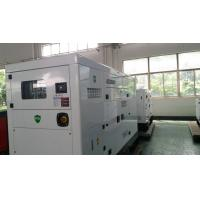 Wholesale Brushless Natural Gas Powered Generator 200 KW Noise Proof 3 Phase from china suppliers