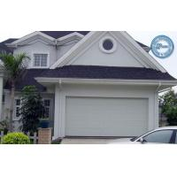 Buy cheap Manual Handle Industrial Sectional Overhead Doors , Germany / America Style from wholesalers