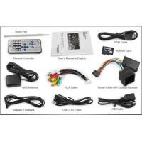 Wholesale Digital USB / SD Skoda Octavia in Car DVD Player Support MP5 Video from china suppliers