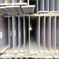 Wholesale Project / Building / Bridge H Section Steel Steel H Beams 200*100*5.5*8 Mm from china suppliers
