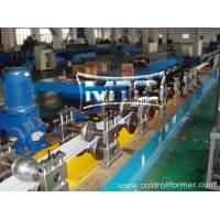 Wholesale PU Roller Shutter Slat Machine Line from china suppliers