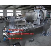 Wholesale plastic cup sealing MACHINE from china suppliers