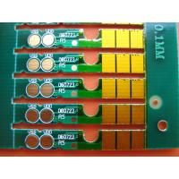 Wholesale 1-28 Layers Green Solder Mask 30u' Thickness Gold Plate Double Sided PCB Fabrication for Battery from china suppliers