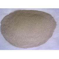 Quality Flammable Magnesium Metal Powder 0.425 - 0.17mm Particle Size Coating Processed for sale