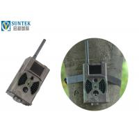 Wholesale MMS Night Vision Hunting Trail Camera Infrared 12MP 1080P PIR 30m Day from china suppliers