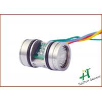 Wholesale HT20V High Precise 10VDC Oil-filled Silicon Piezoresistive Differential Pressure Sensor from china suppliers