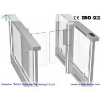 Wholesale Pedestrian Double Swing Speed Gate Turnstile With RFID System from china suppliers