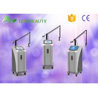 Wholesale CE & FDA Approved CO2 Fractional Laser Machine Professional Beauty Device from china suppliers