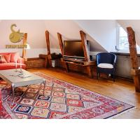 Wholesale Easy Cleaning Home Decorators Rugs , Large Round Rugs For Dining Room  from china suppliers