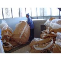 Wholesale 2200 Lbs White Food Grade FIBC , One Ton Bag Uncoated With PE Liner from china suppliers