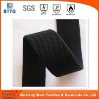 Wholesale EN11612 modacrylic/cotton FR elastic band for FR clothing from china suppliers