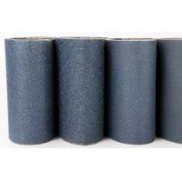 Wholesale Anti-Static Zirconia Alumina Sanding Belts Of Close Coated , Grit P100 from china suppliers