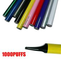 Wholesale 2014 NEW!!! 1000puffs Disposable e-Cigarette from china suppliers