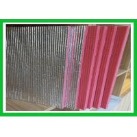 Wholesale High R Value Poly Foam Foil Insulation Ceiling Polyurethane Foam Insulation from china suppliers