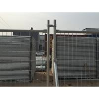 Wholesale temporary fencing panels manufacturers 2100mm x 2400mm BEACHPORT supplier brand new temp fencing factory from china suppliers