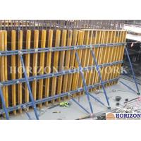 Wholesale Concrete Wall Formwork.   Muro encofrado, Formaleta,concrete formwork from china suppliers