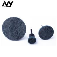 Wholesale Type TP Screw On Sanding Discs  2 Inch / 3 Inch  Waterproof Oil Proof Flexible Grinding from china suppliers