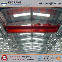 Wholesale 20ton Cabin Control Travelling Overhead Crane from china suppliers