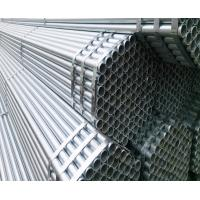Wholesale Q195 Q235 Pre galvanized steel pipe for greenhouse made in China from china suppliers