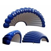 Wholesale Professional Business Inflatable Advertising Tent Shell Type from china suppliers