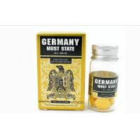 Wholesale Germany Must State Effective Long Lasting Sexual Time Natural Male Enhancement Pills from china suppliers