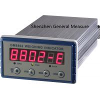 Wholesale Analog Output Electronic Weight Indicator LED Display Digits Customized from china suppliers